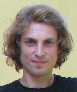 Дима Леонтьев