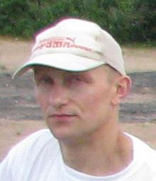 Александр Матвеев