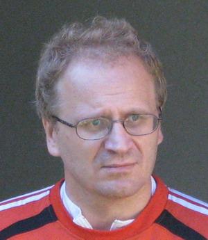 Александр Шкребец