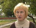 Наталья Манзурова