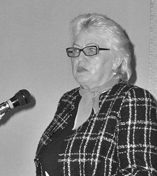 Тамара Маврина