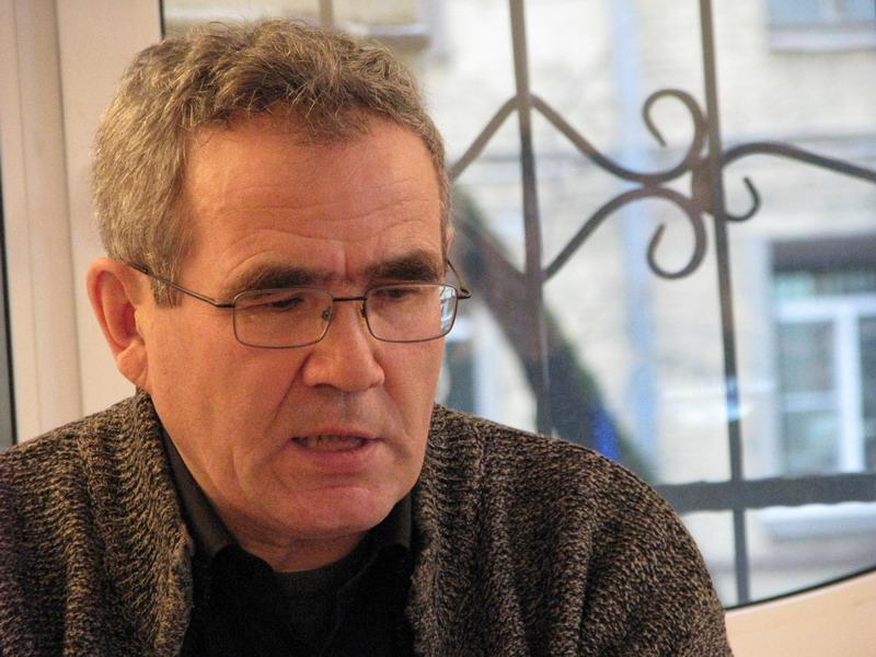 Александр Сенотрусов