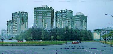 А таким его собираются сделать петербургский (!) архитектор О. Романов и его сподвижники. Да и то не факт, что он (лес) вообще останется!