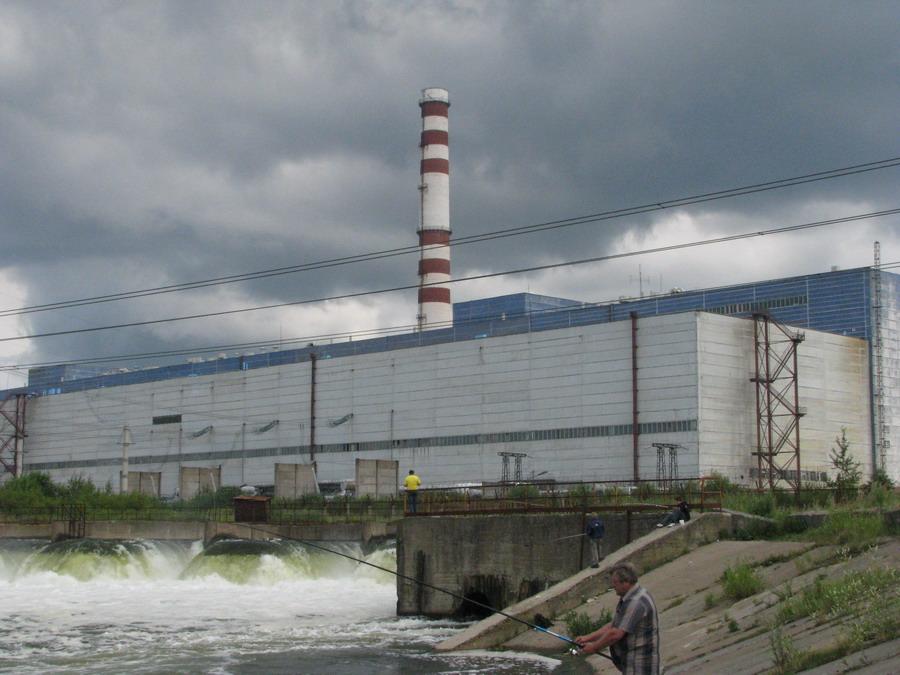 3 и 4 энергоблоки Ленинградской АЭС